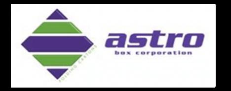 Astro Box Logo