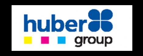 Huber Group Logo